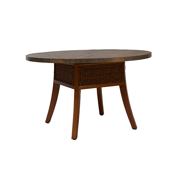 "974148B Westchester 48"" Dining Table Base   28 x 28 x 28"