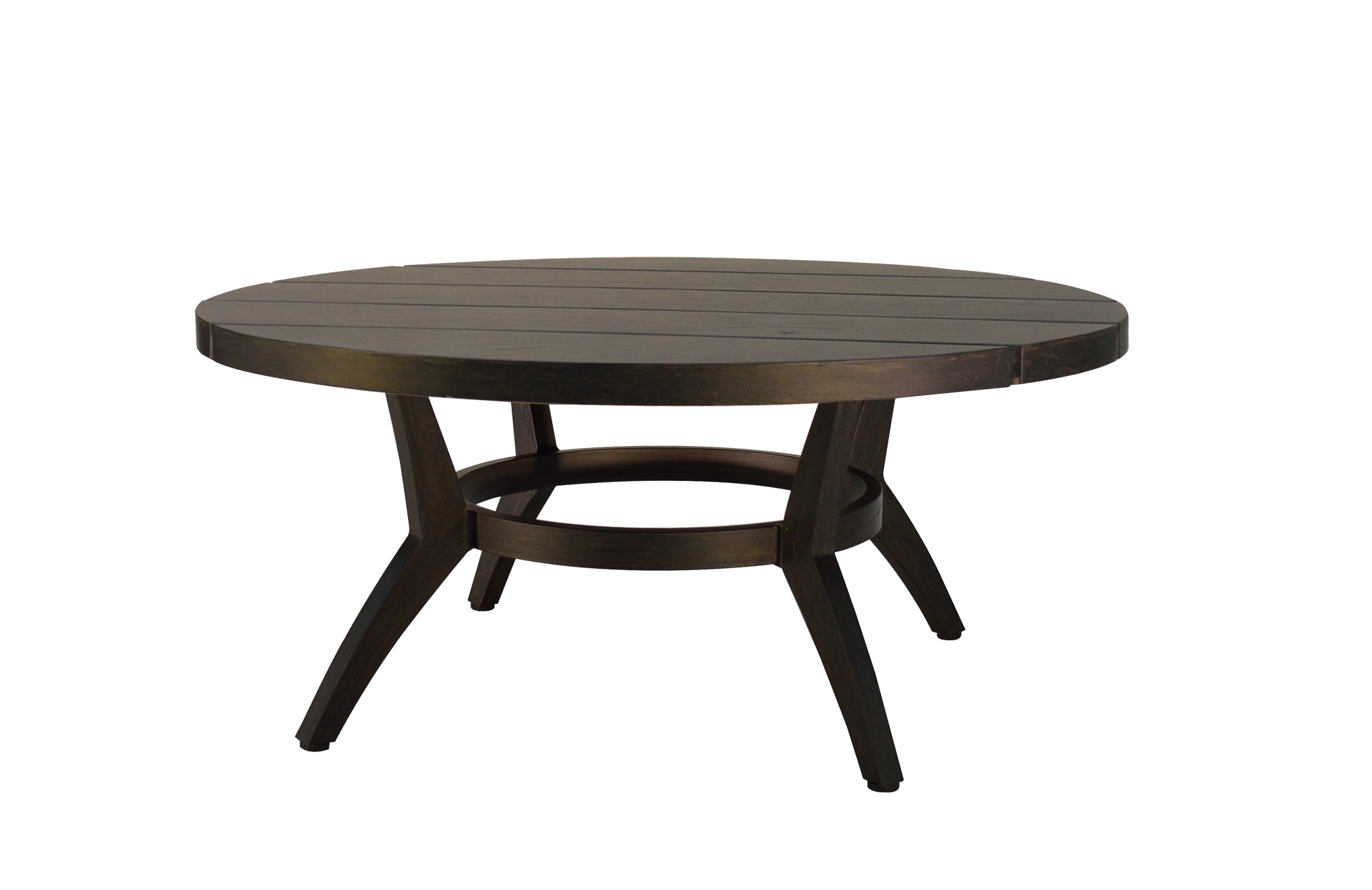 "974242 Tribeca Round Coffee Table   42"" dia x 18"""