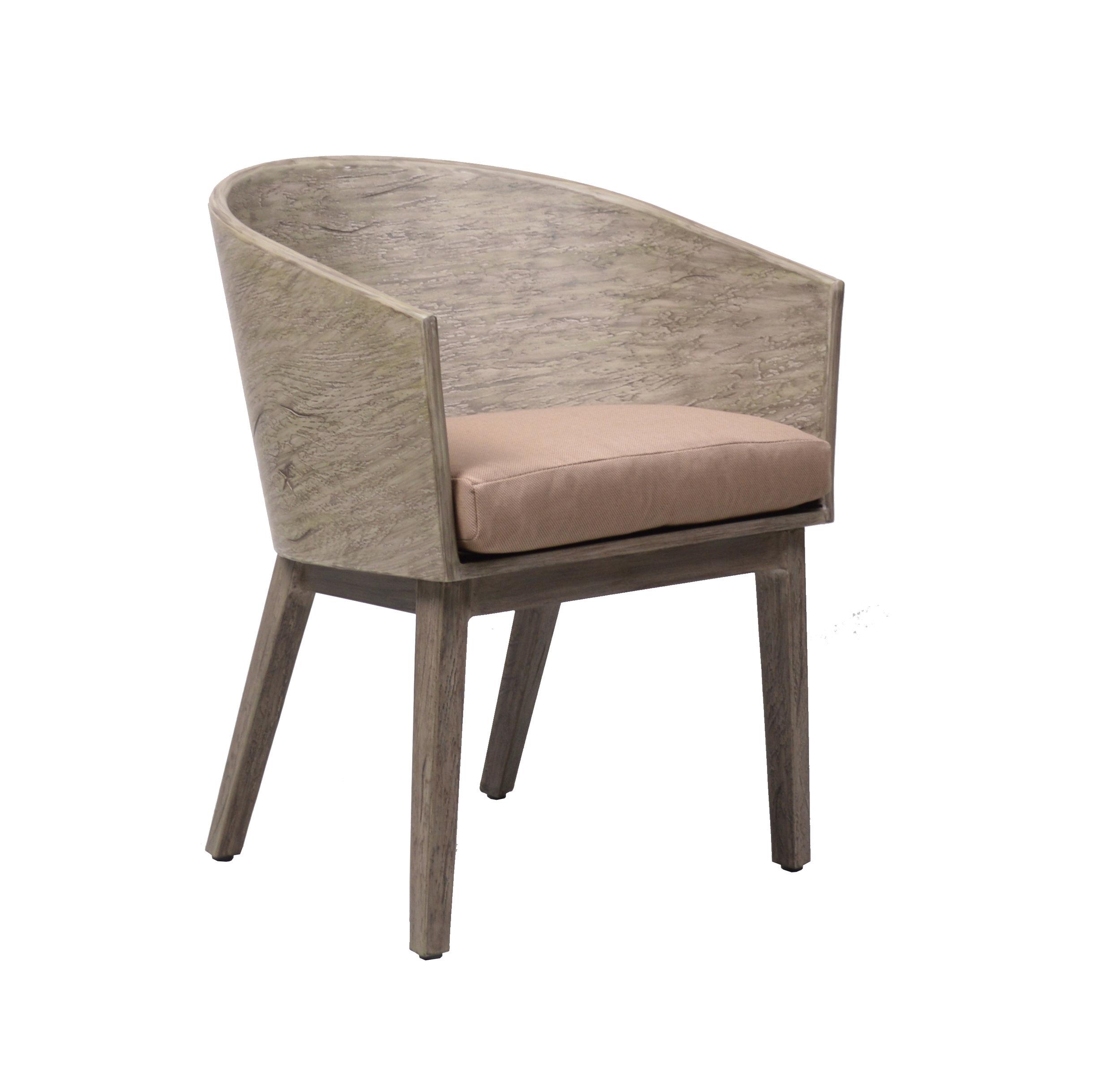 "974221U Tribeca Dining Chair   22"" x 22"" x 30"""