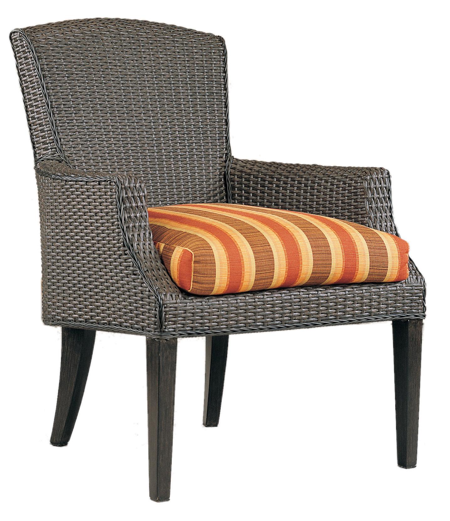 "970121 Monterey Dining Chair   26.3"" x 29.2"" x 36"""