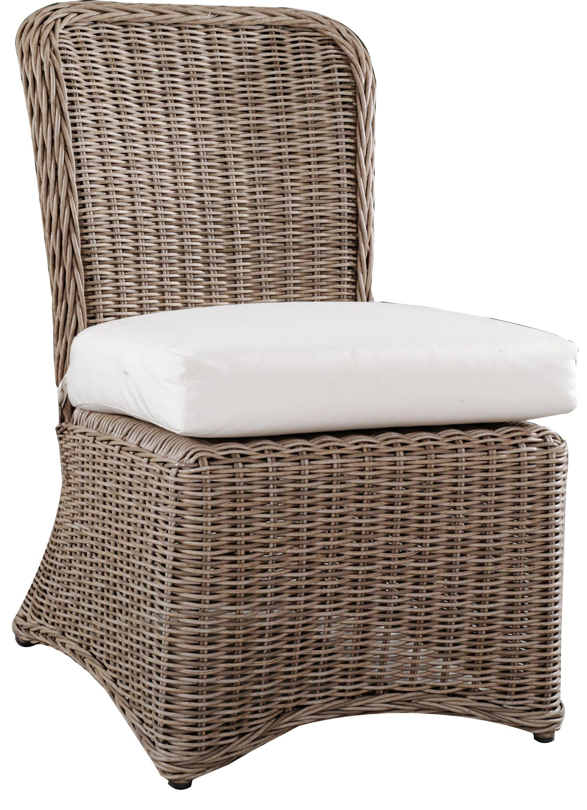 "971921 West Hampton Dining Chair   27.6"" x 28.5"" x 35"""