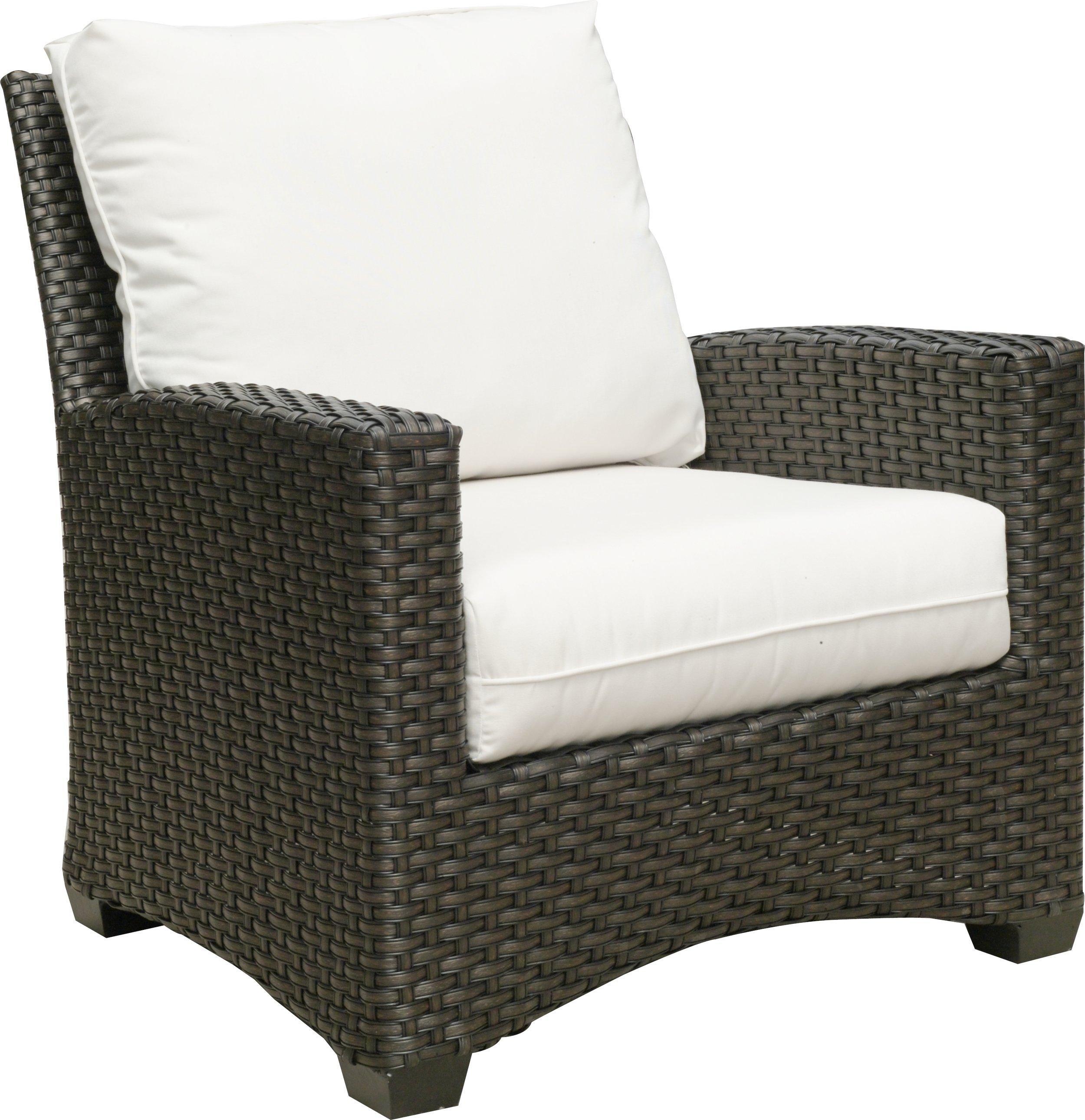 """971531 Kapaa Lounge Chair   31.5"""" x 35.8"""" x 35.5"""""""