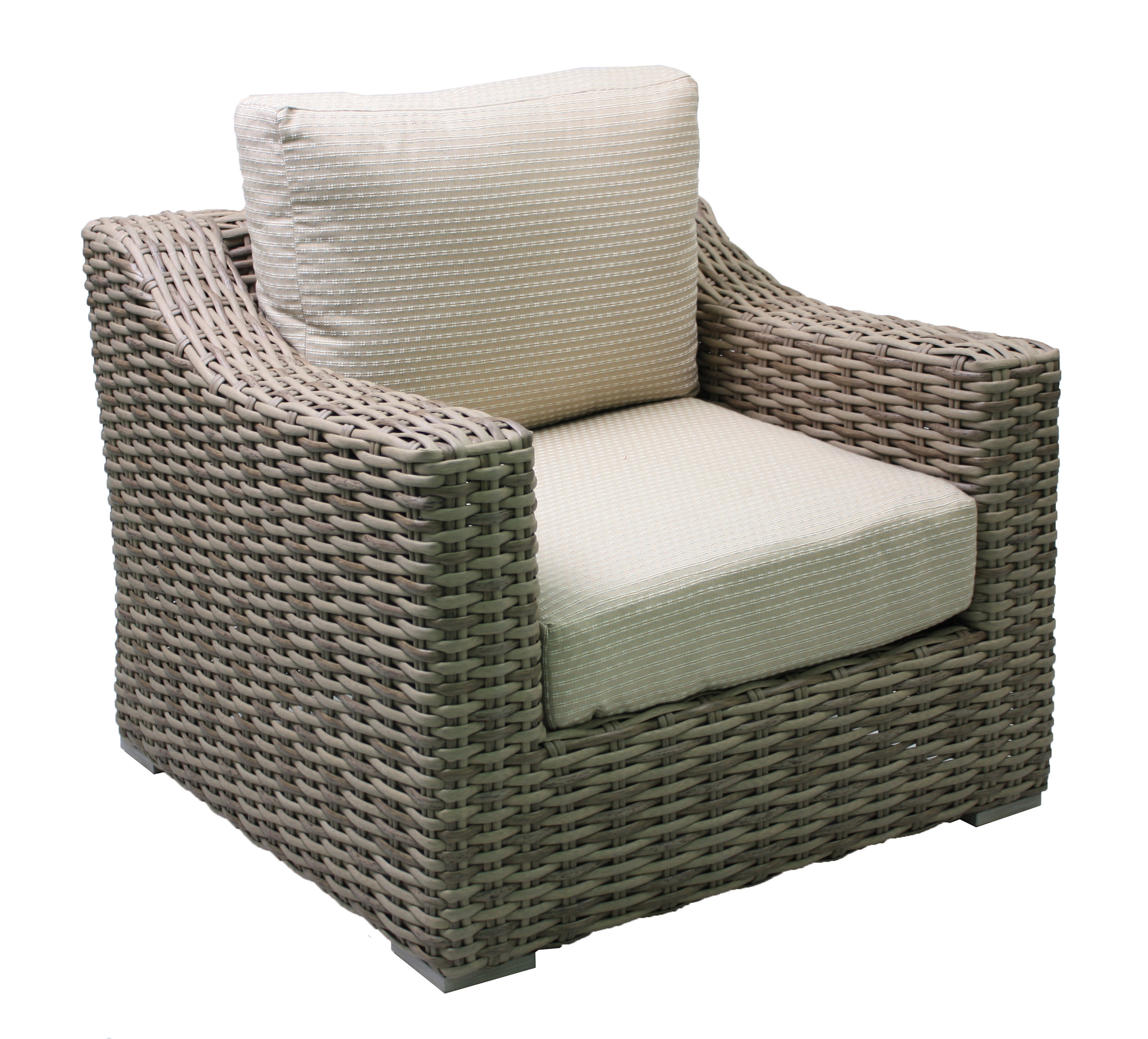 "957131 Sorrento Lounge Chair   37.6"" x 36.8"" x 30.5"""