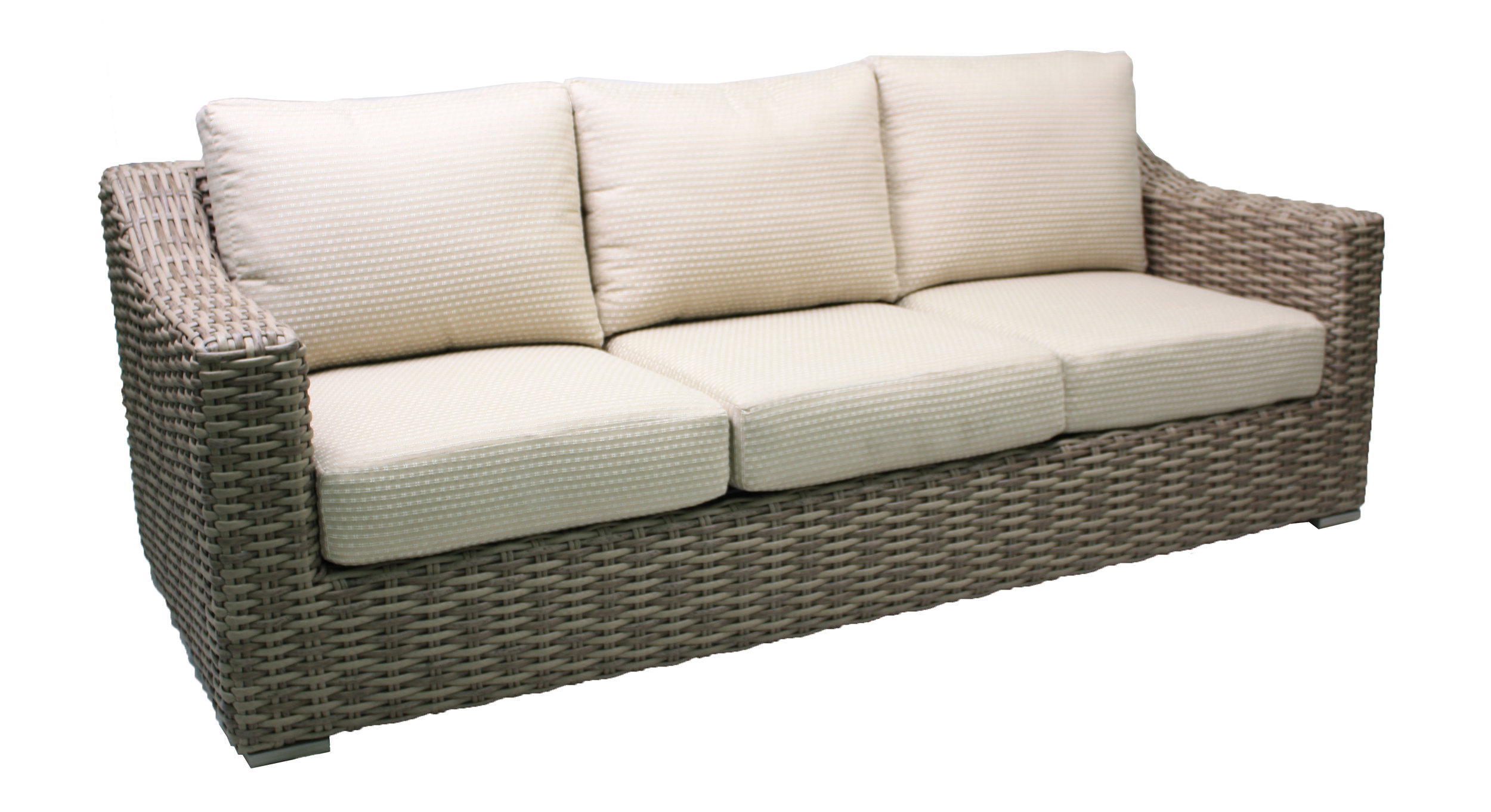 "957171 Sorrento Sofa   88.5"" x 36.8"" x 30.5"""