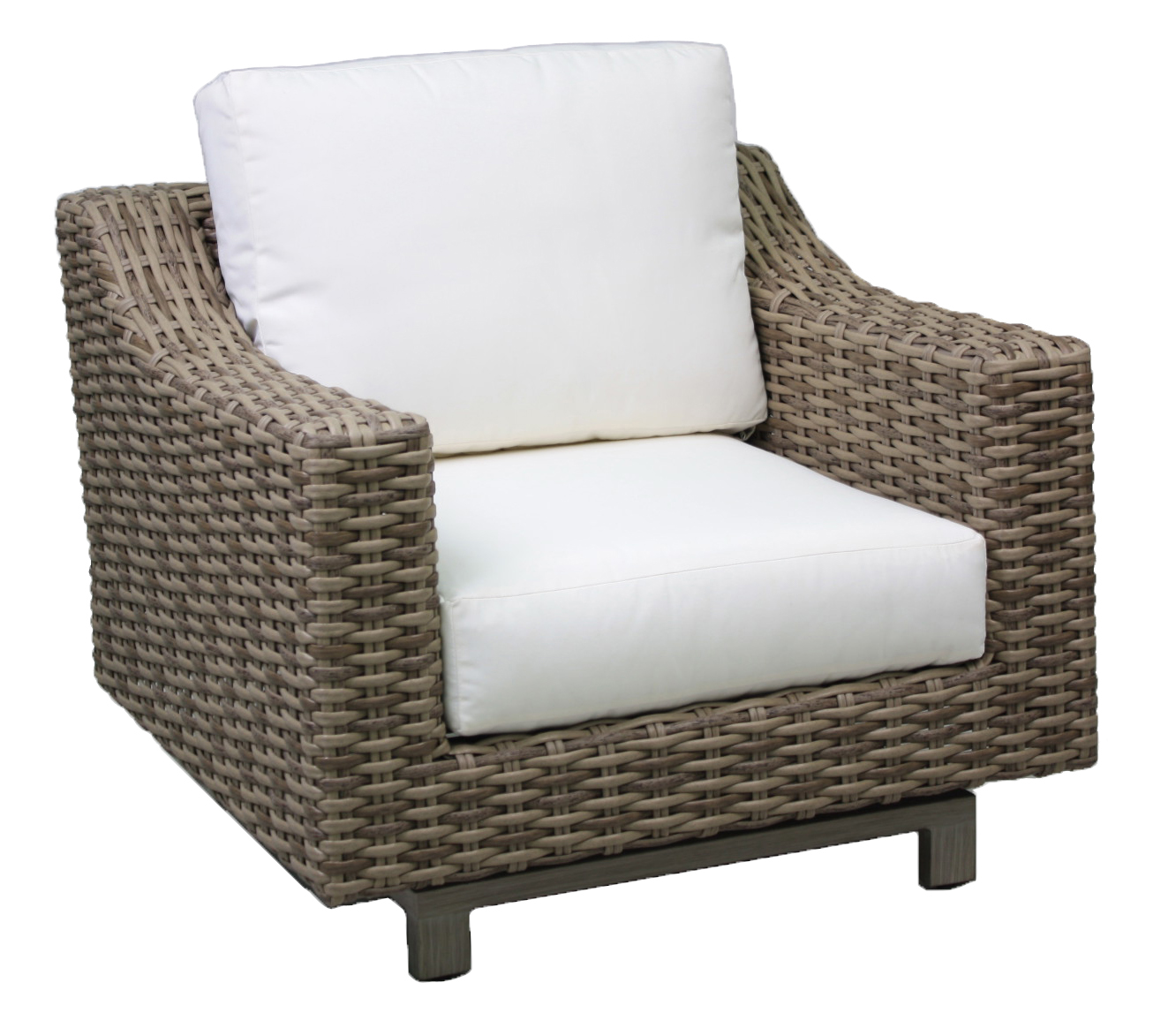 "957127 Sorrento DS Spring Chair   37.6"" x 36.8"" x 30.5"""