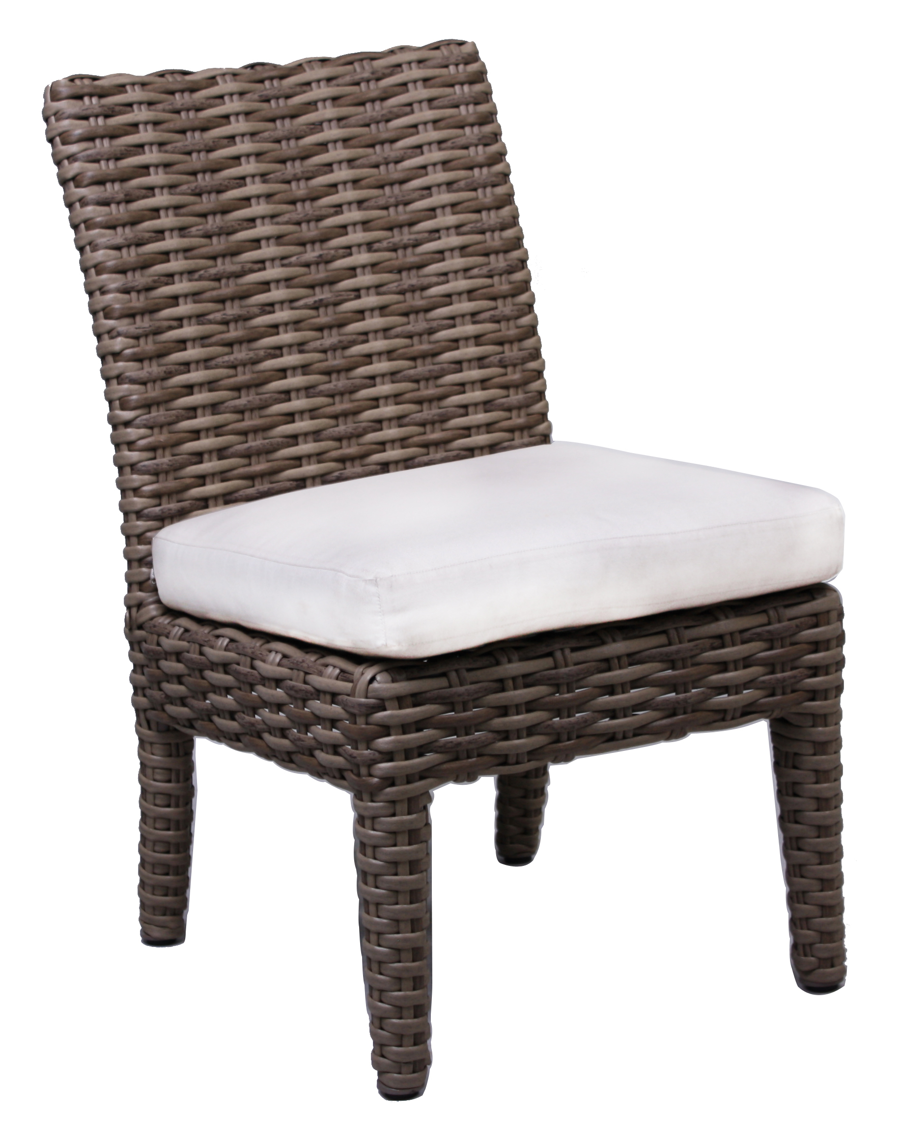 "957120 Sorrento Side Chair   21.3"" x 27.6"" x 36"""