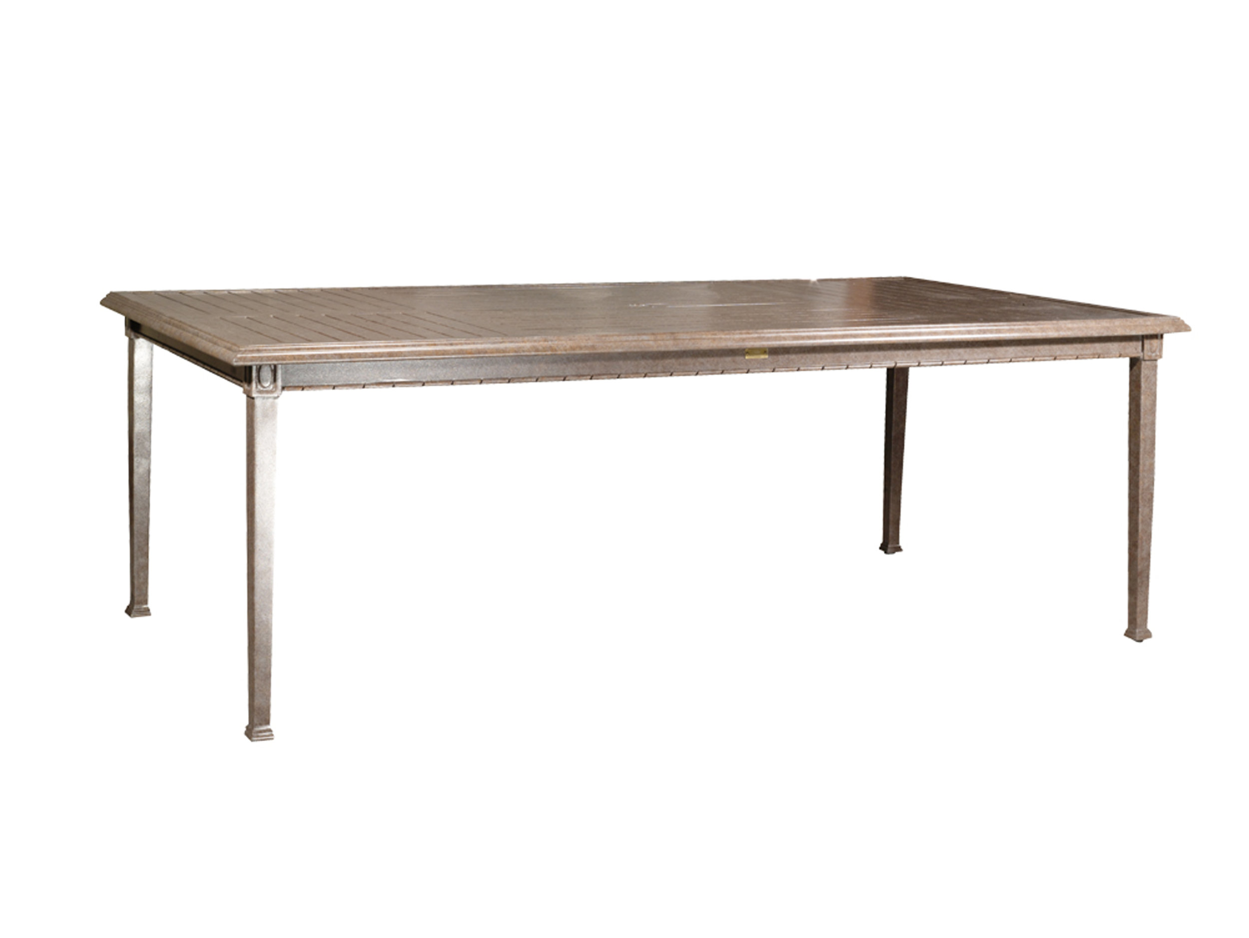 "972081 Newport 84"" Rect. Dining Table   44.5"" x 84"" x 29"""