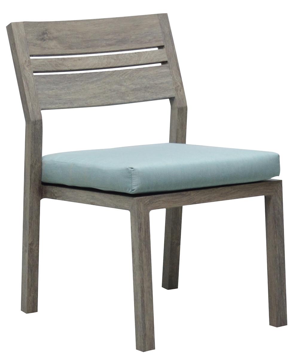 """975420 Aspen Side Chair          20.9"""" x 25.4"""" x 33.5"""""""