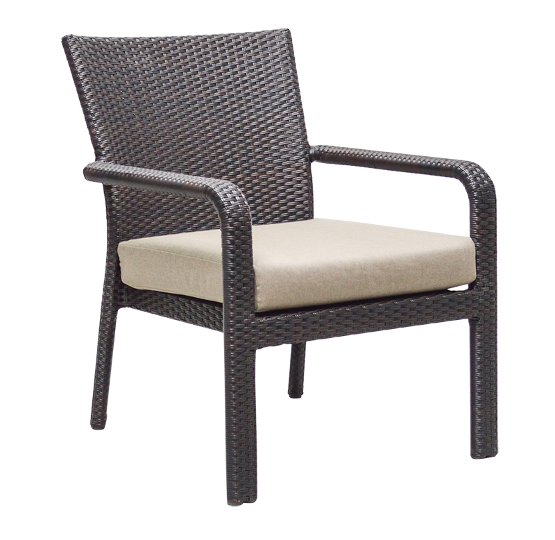 "881731 Napa Lounge Chair   28.2"" x 29.1"" x 35.5"""