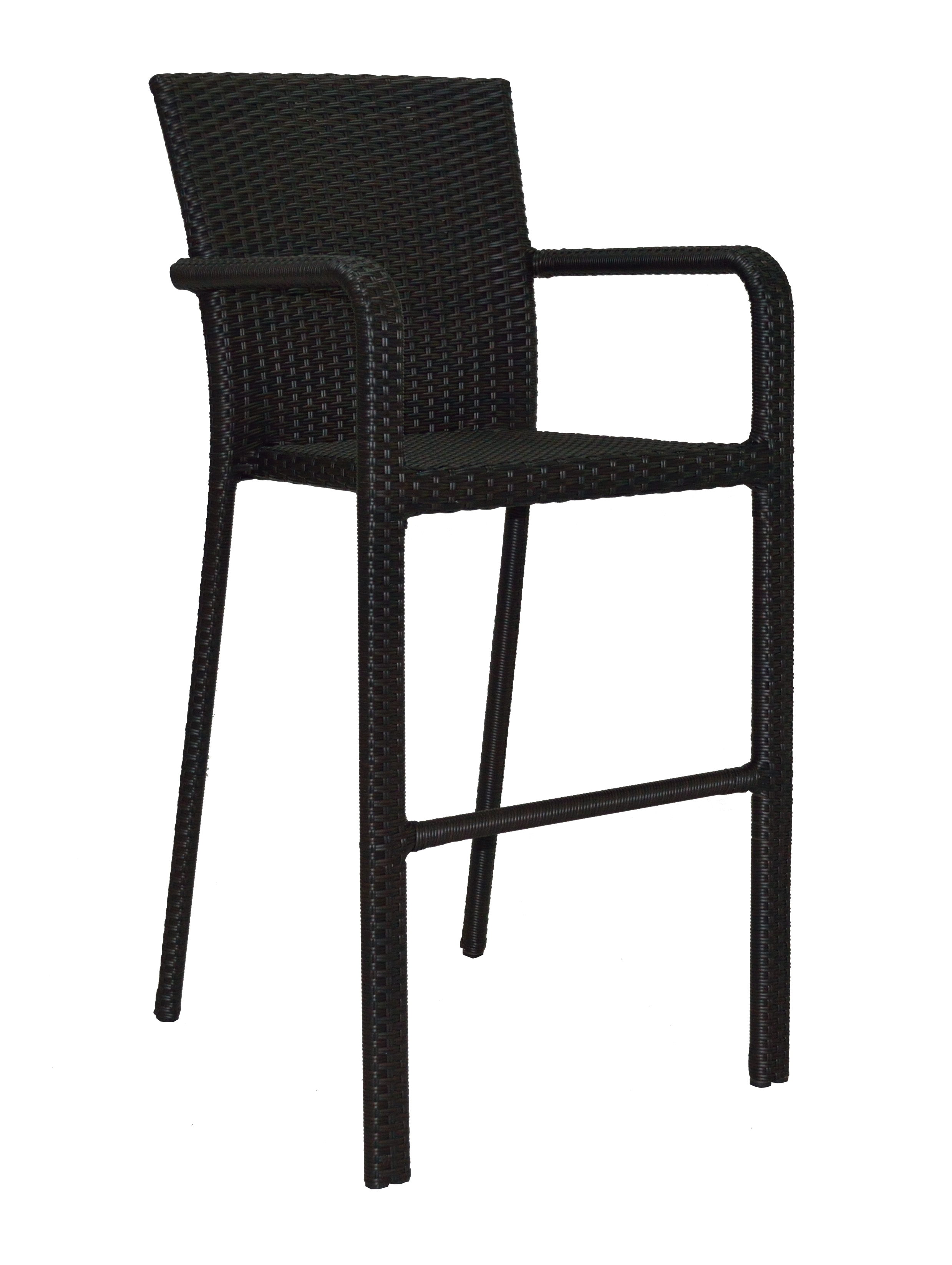 "881712 Napa Bar Chair   23"" x 26"" x 46"""