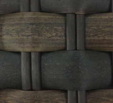 35mm wide Roasted Pecan  2712 -