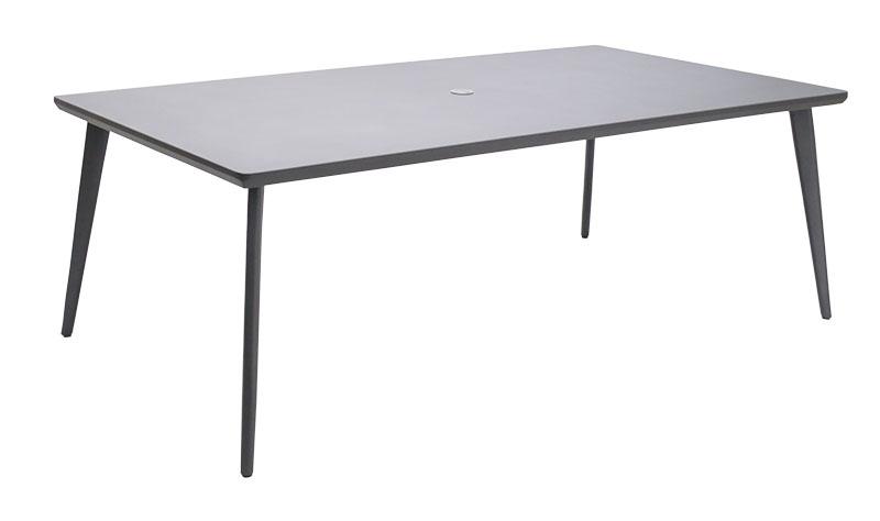 "AZ-4484 84"" Rect. Dining Table   44"" x 84"" x 29"""