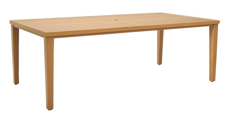 "MBB-4484 84"" Rectangular Dining Table BASE   44"" x 84"" x 29"""