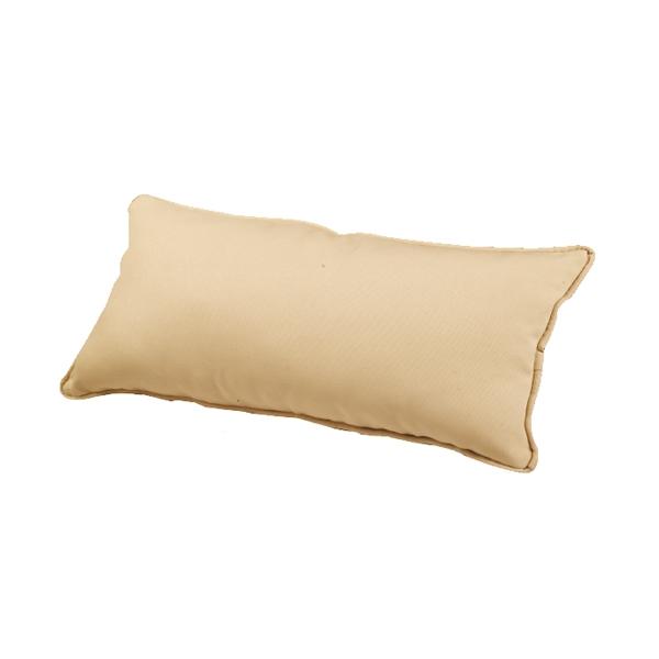"""9110   13"""" x 19""""  Lumbar Support Pillow"""