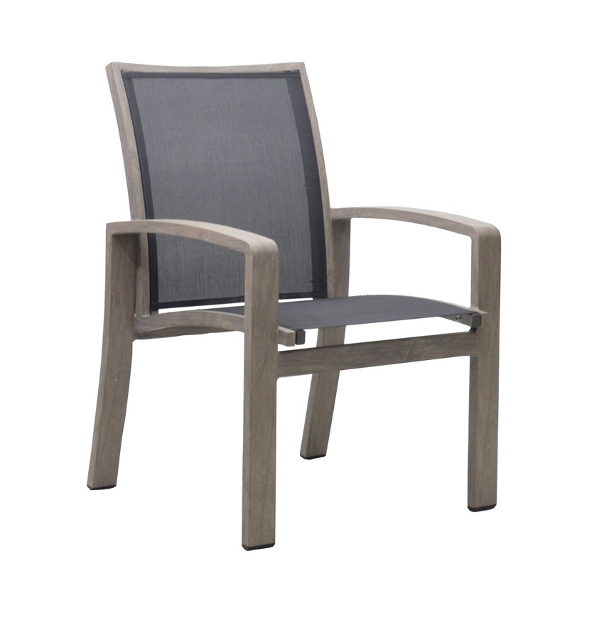 "S975321 Seattle Dining Chair   26"" x 26.8"" x 37"""