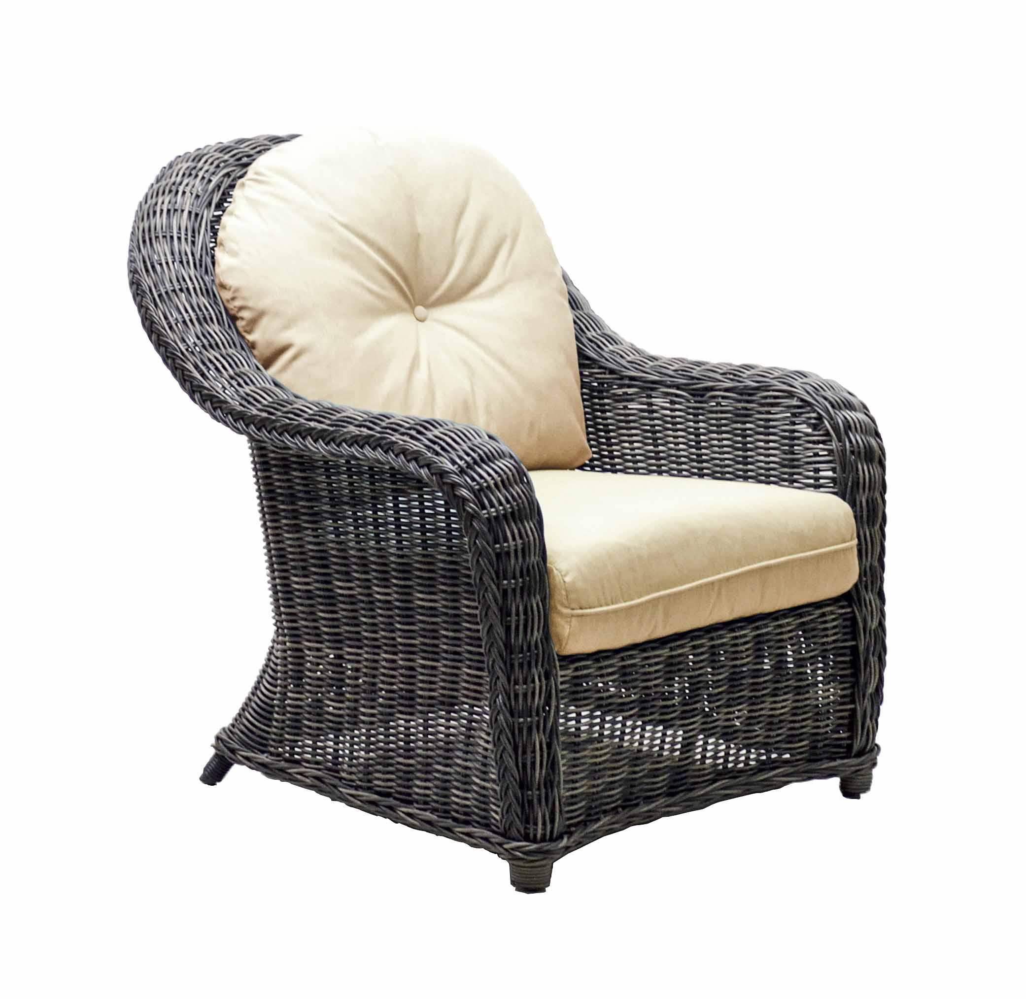 "976731 Everette Lounge Chair   32.1"" x 35.8"" x 36.8"""