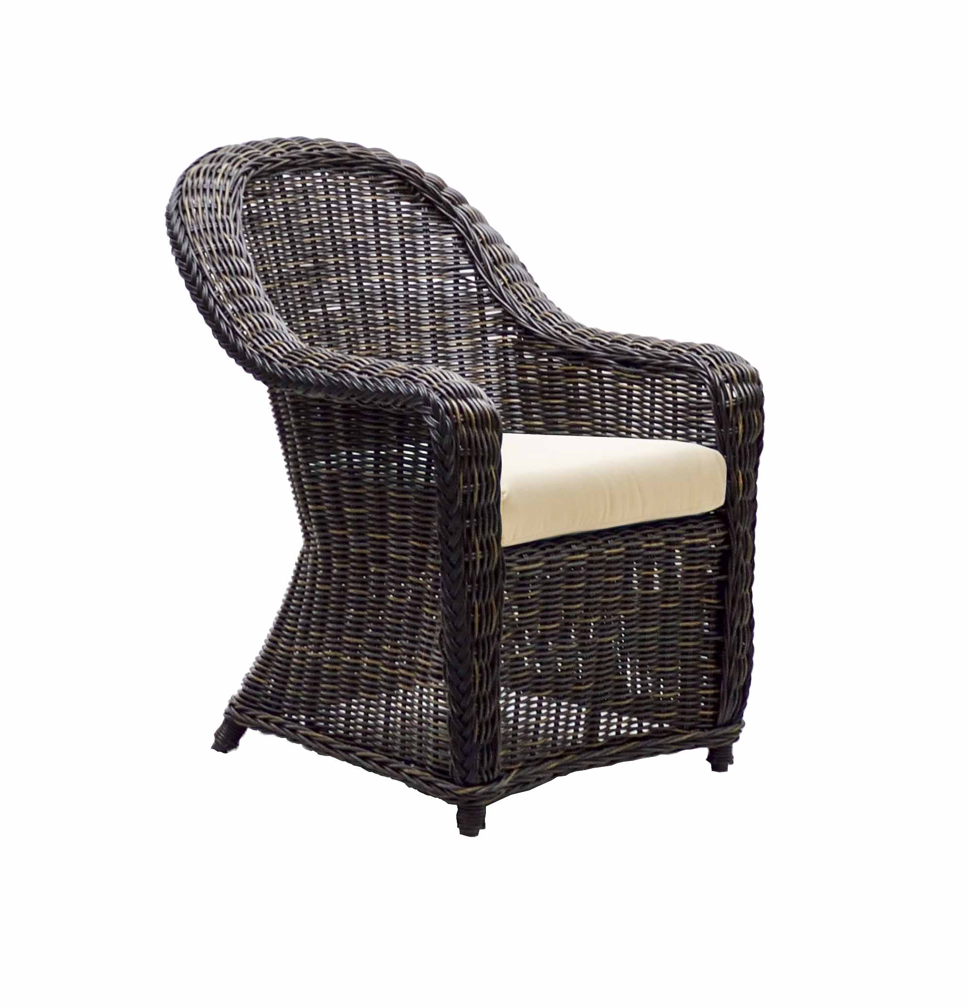 """976721 Everette Dining Chair   27.2"""" x 29.9"""" x 36"""""""