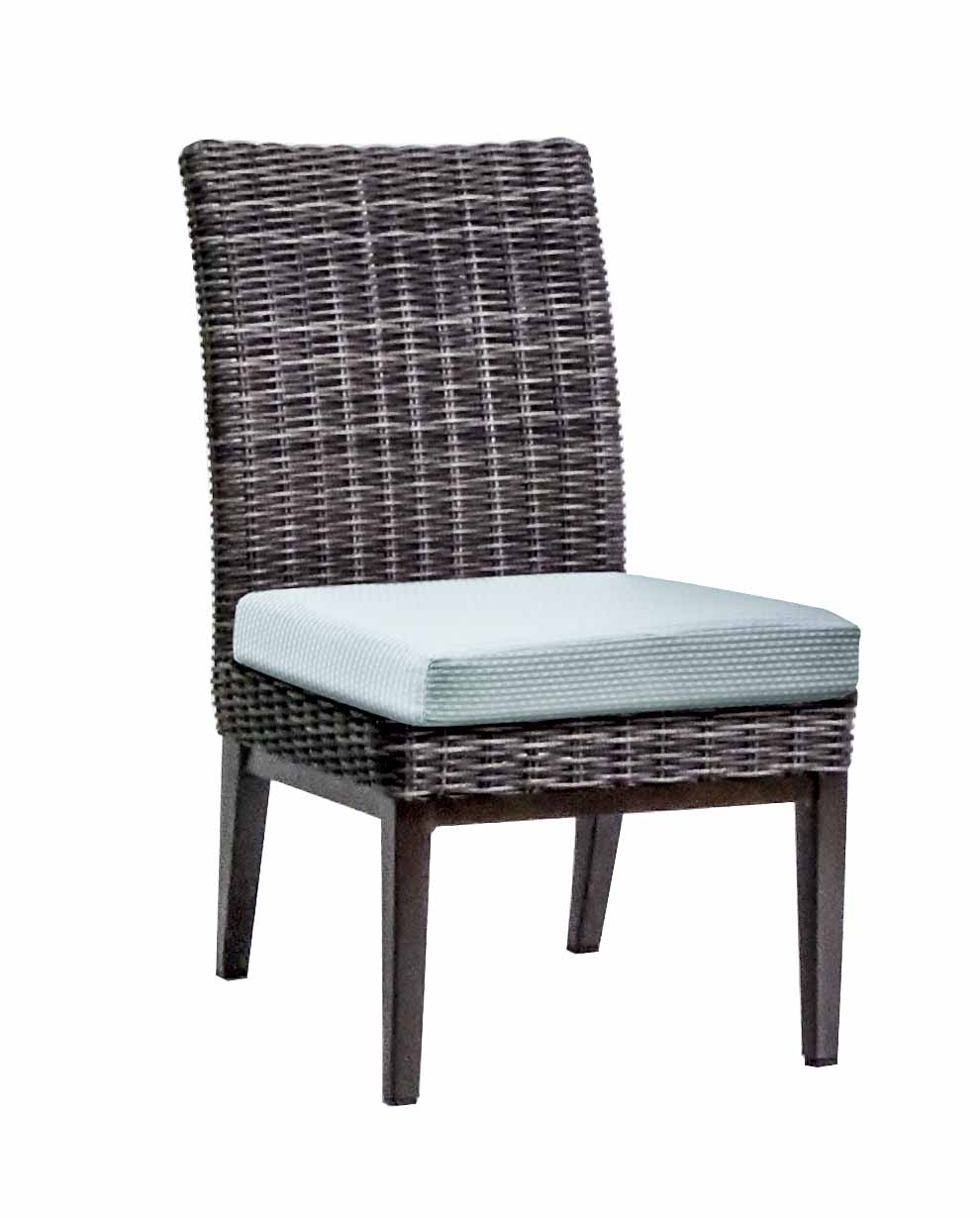 """976820 Somerset Side Chair   20.7"""" x 26.8"""" x 36.1"""""""