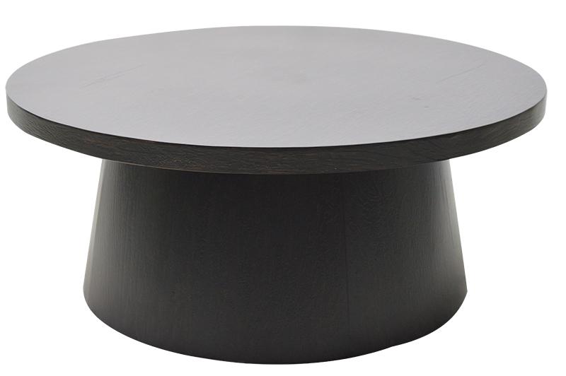 "974236 Tribeca NEW Round Coffee Table   42"" Dia. x 18"""