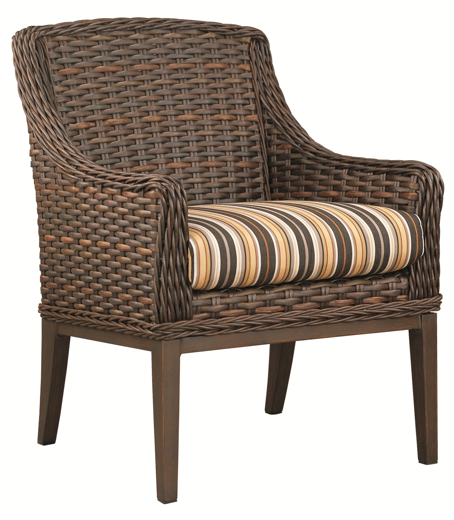 "971221 Catalina Dining Chair    25.2"" x 29"" x 36"""