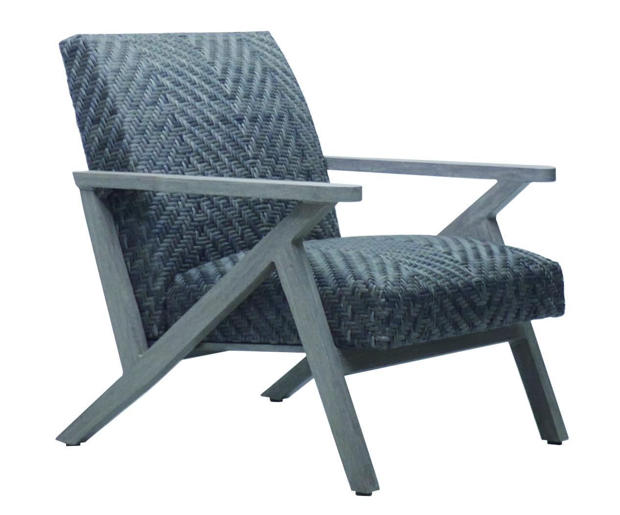 "872931 Copenhagen Lounge Chair   30.1"" x 32.1"" x 30.1"""