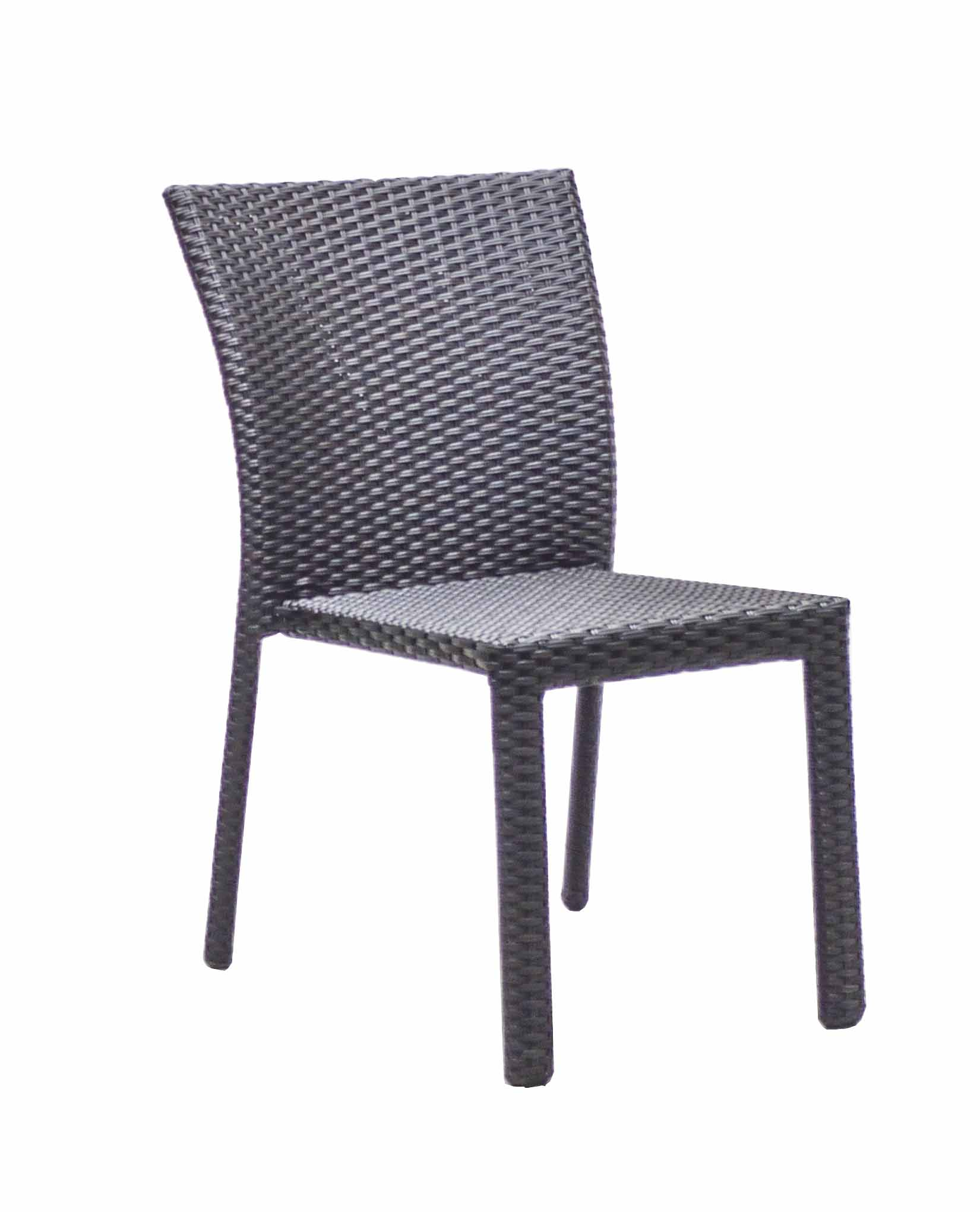 "881720 Napa Side Chair   22.6"" x 26"" x 36"""