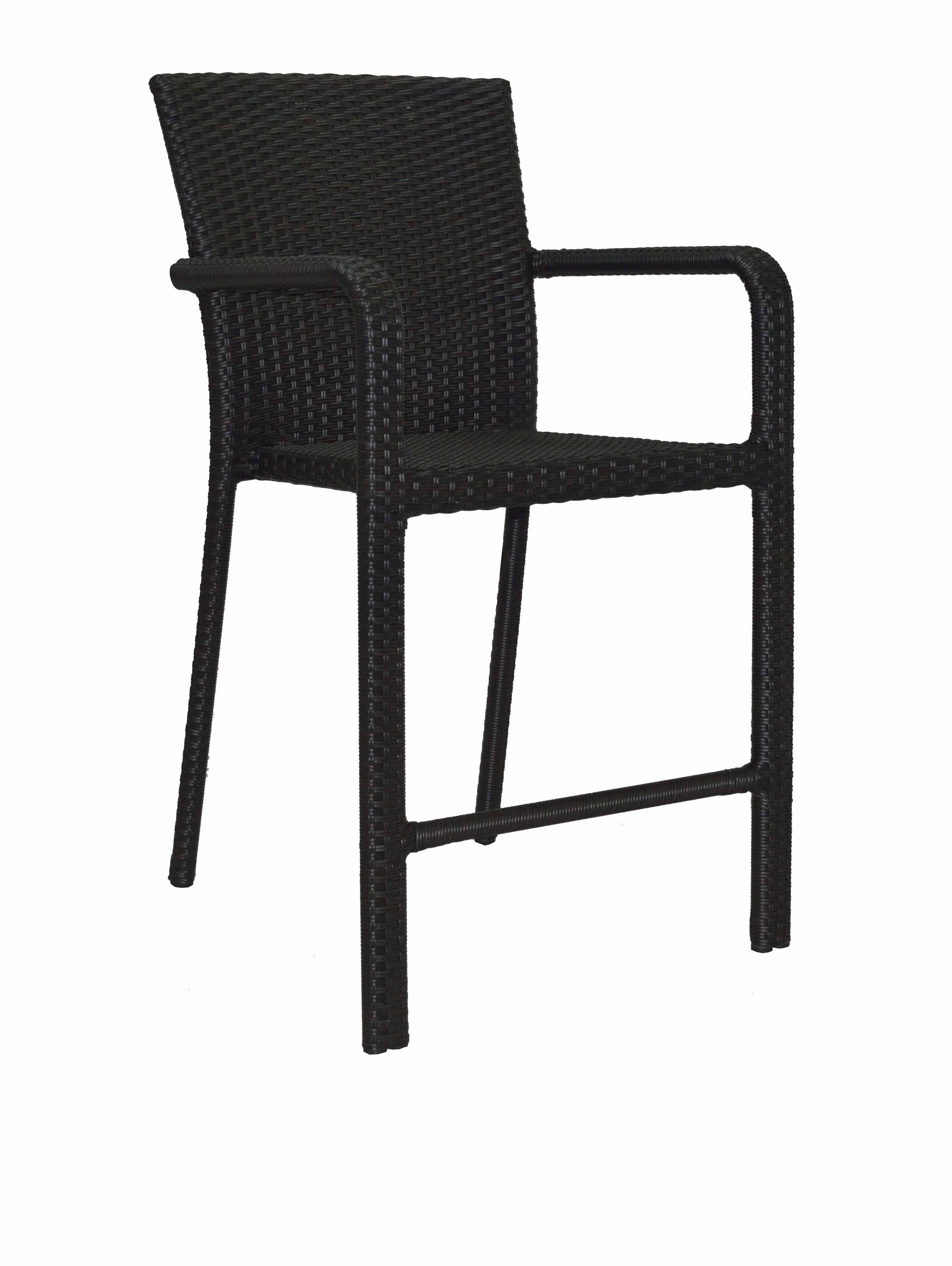 "881712C Napa Counter Bar Chair   23"" x 26"" x 41"""