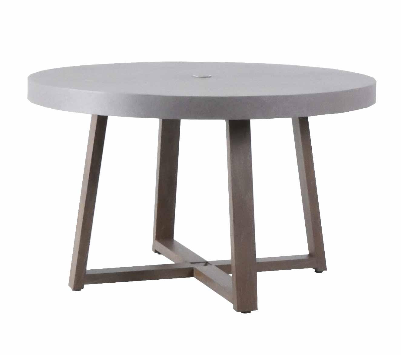 """UTA-48R 48"""" Round Dining Table   48"""" dia x 29"""""""