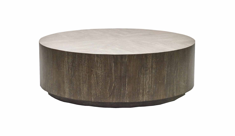 "CSA-42R 42"" Round Coffee Table   42"" dia x 19"""