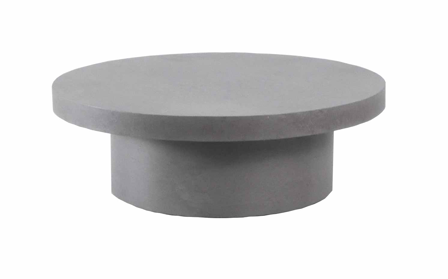 "ARI-42R 42"" Round Coffee Table   42"" dia x 19"""