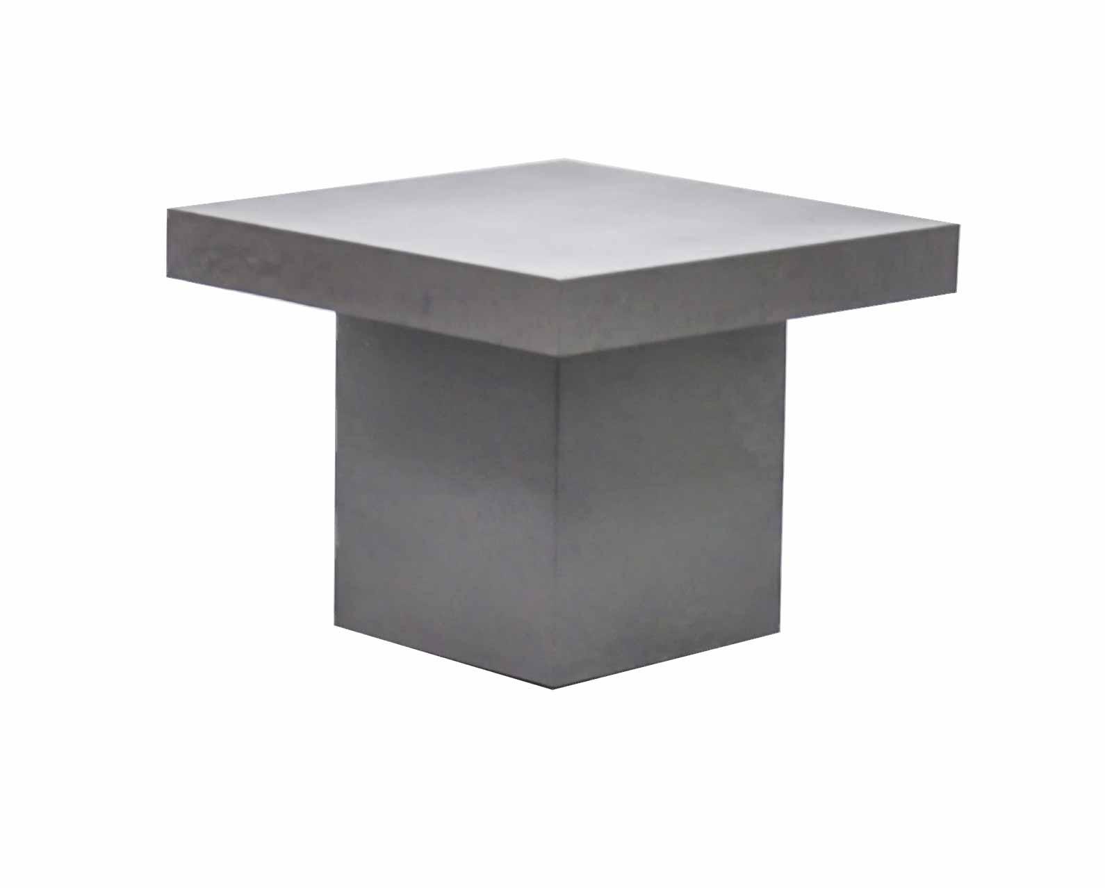 "ARI-23S 23"" Square End Table   23""x 23"" x 21"""