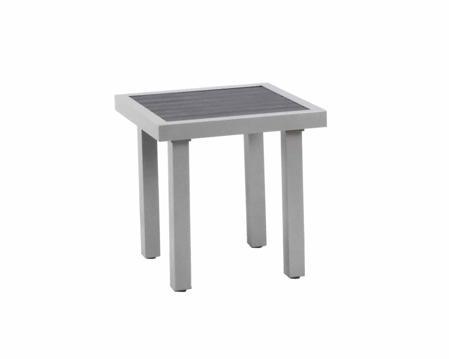"""MES-23S 21"""" Square End table   21"""" x 21"""" x 21"""""""