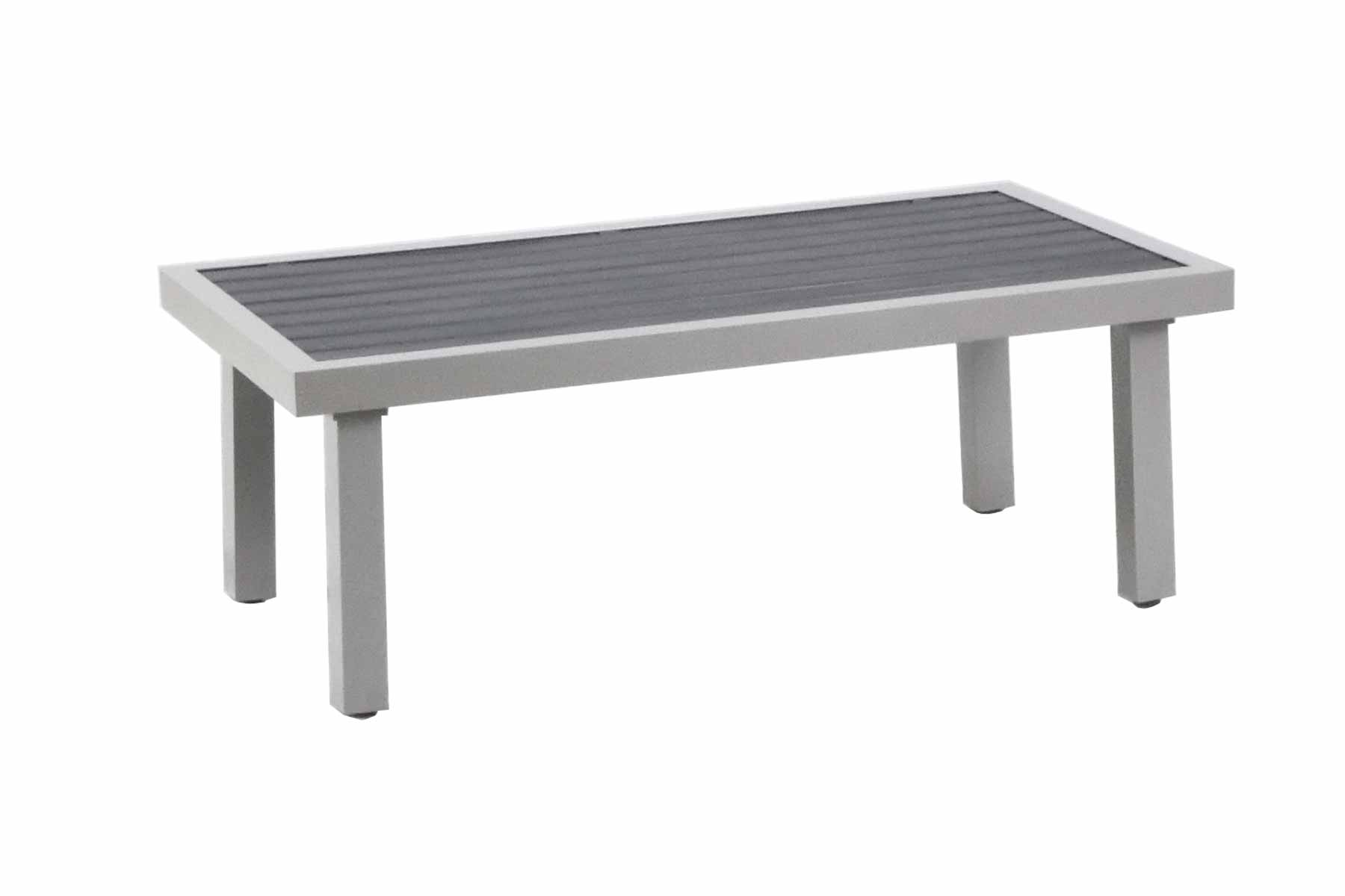 """MES-35 24"""" x 44"""" Rect Coffee Table   24"""" x 44"""" x 16"""""""