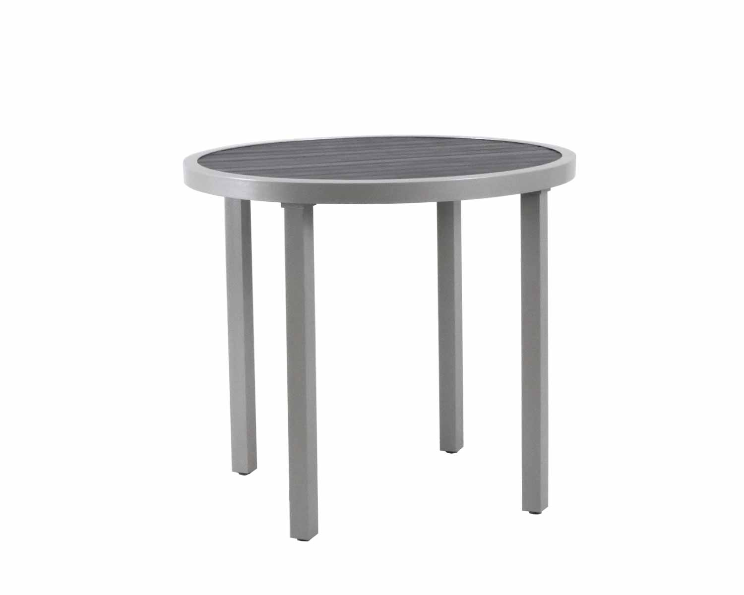"""MES-39R 39"""" Round Counter Table   39"""" dia x 35"""""""