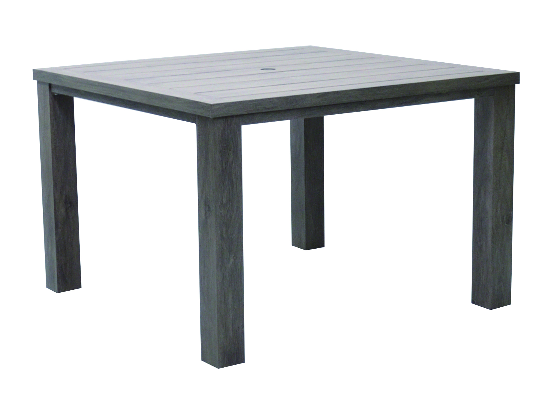 "SME-48C 48"" Counter Height Table   48"" x 48"" x 35"""