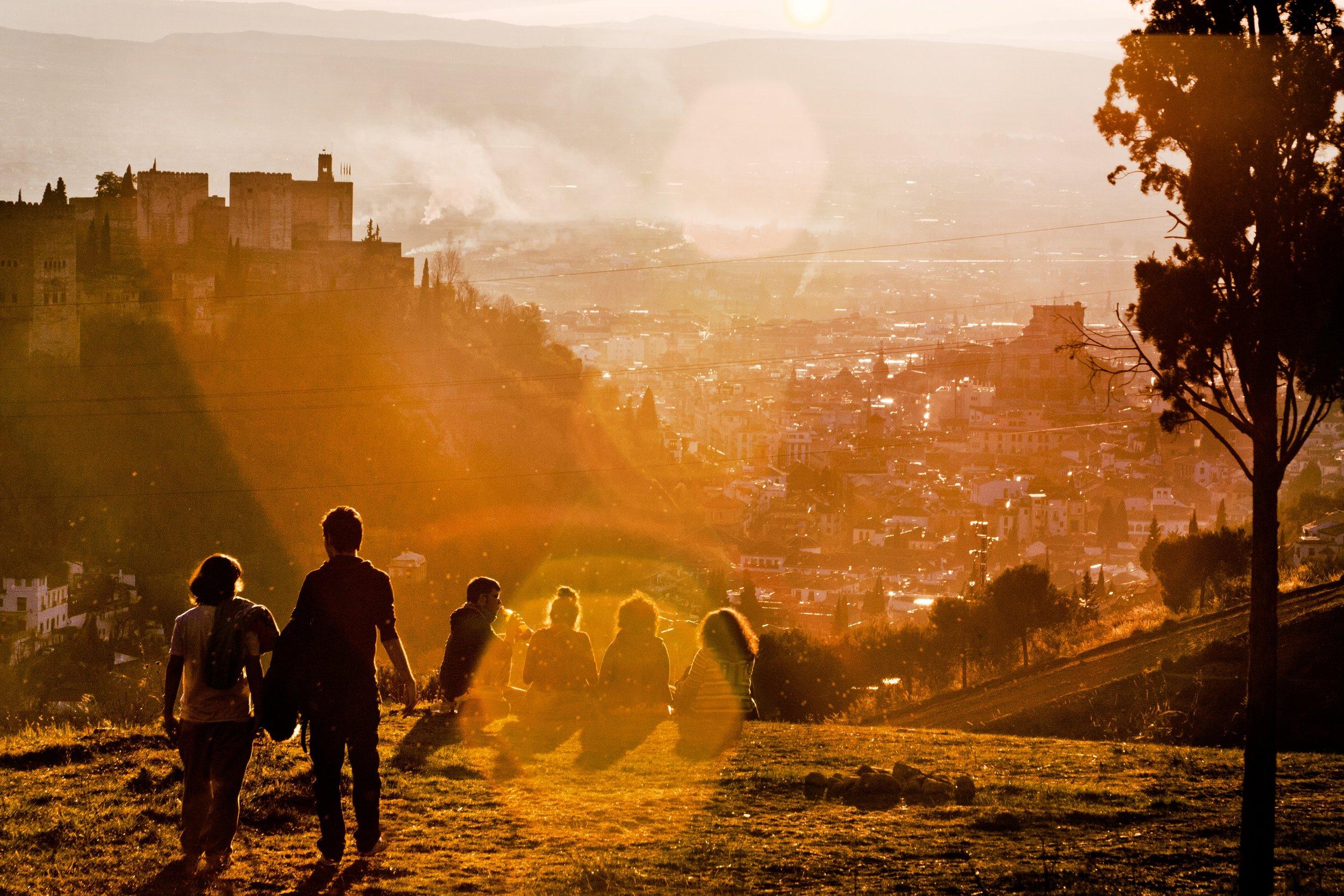 Photo by  Victoriano Izquierdo  on  Unsplash