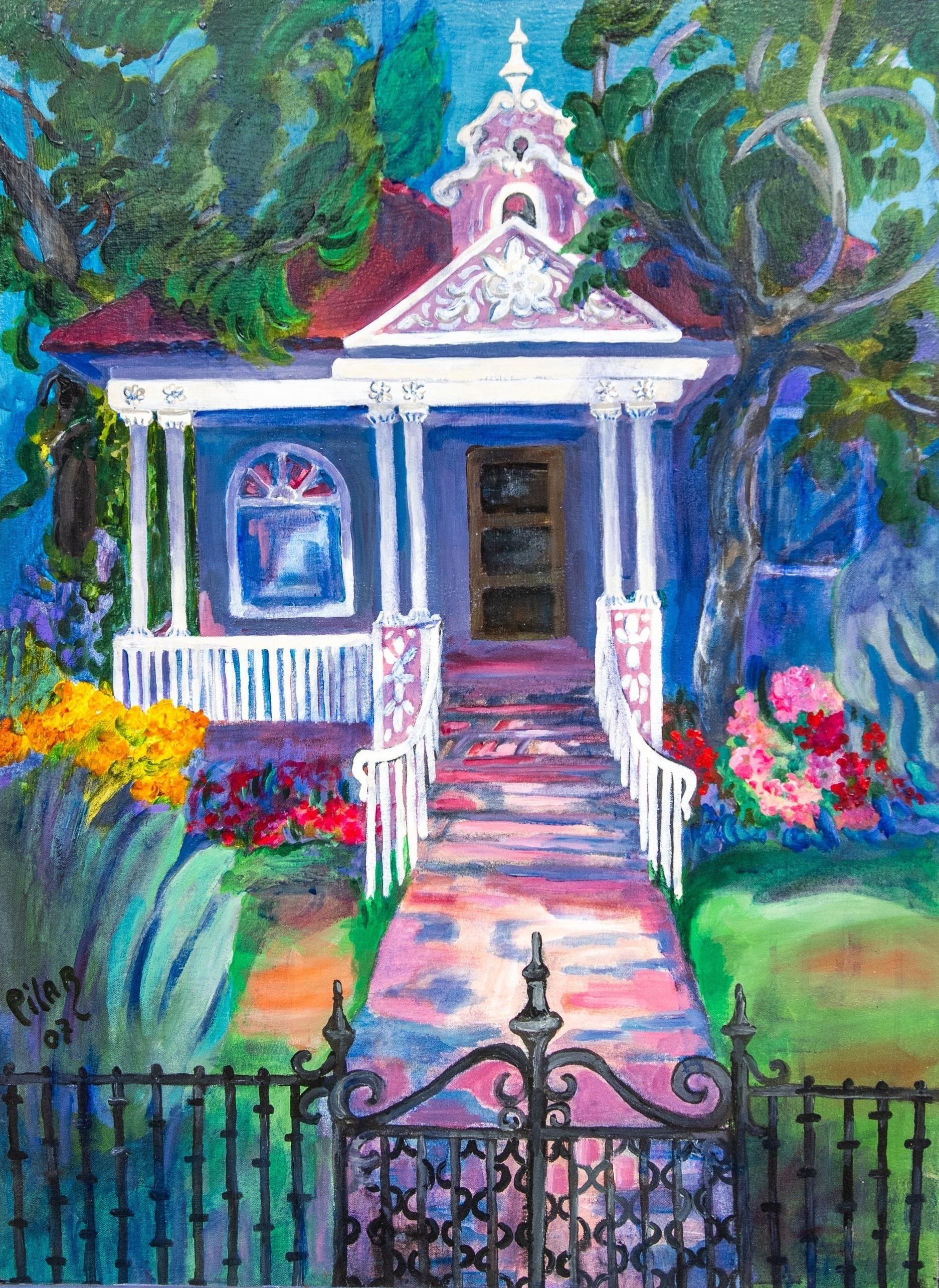 Avenues House