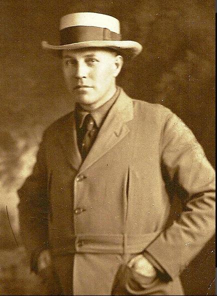 Warner Montaigne Van Norden (1873-1959)