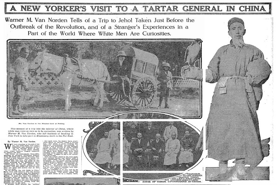 New Yorker's Visit to a Tartar General in China.jpg