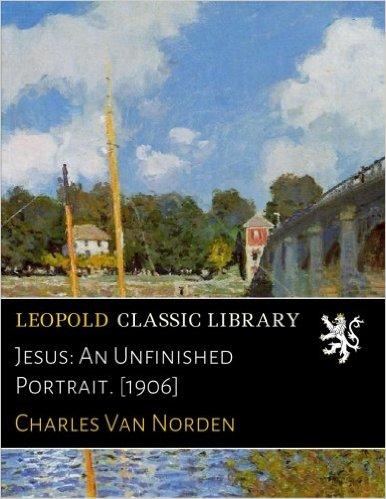 Charles E. Van Norden Jesus.jpg