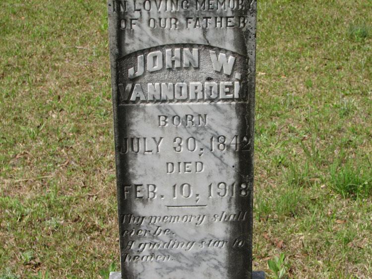 John Wesley Van Norden Gravestone.jpg