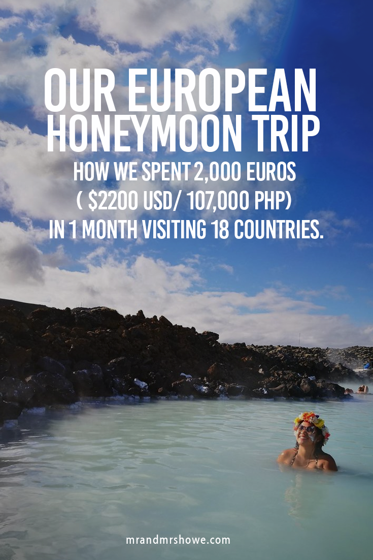 Our European Honeymoon Trip - How we spent 2,000 Euros ( $2200 USD 107,000 PHP) in 1 month visiting 18 Countries1.png