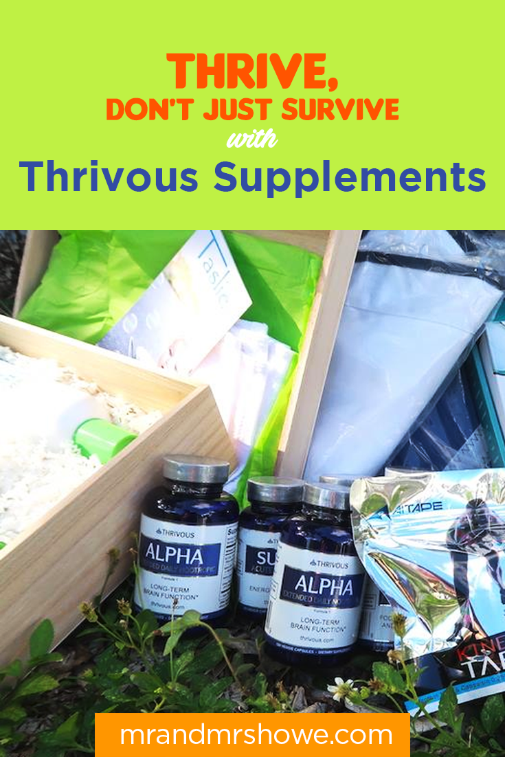 Thrive, Don't Just Survive, with Thrivous Supplements2.png