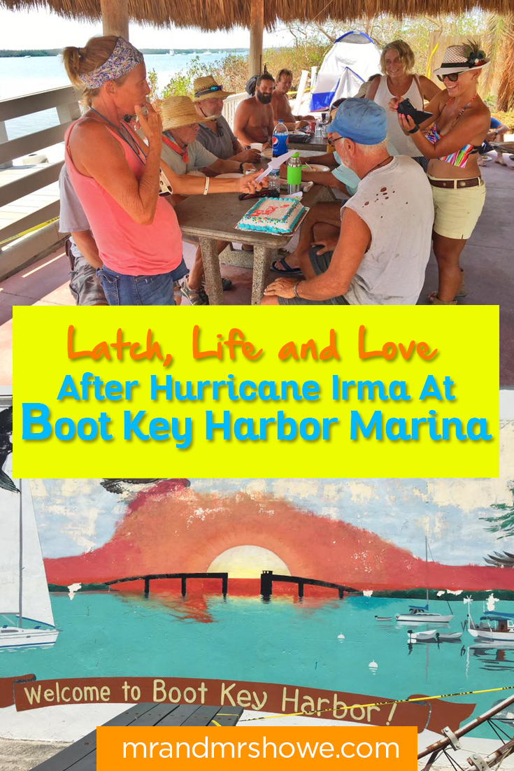 Latch, Life And Love After Hurricane Irma At Boot Key Harbor Marina1.png