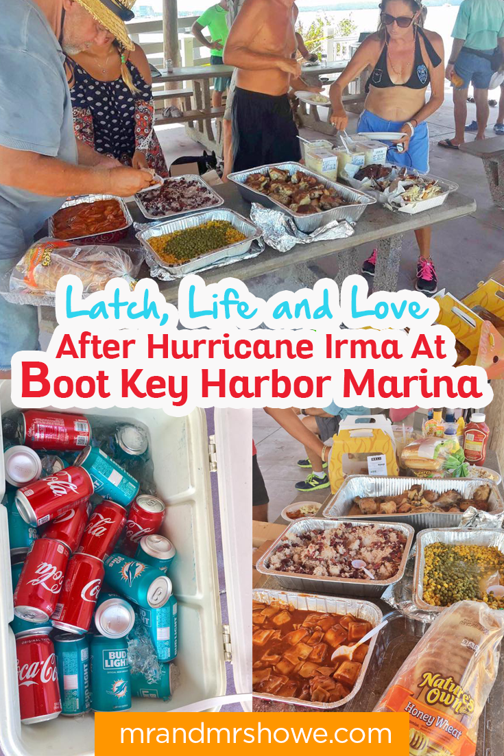 Latch, Life And Love After Hurricane Irma At Boot Key Harbor Marina2.png