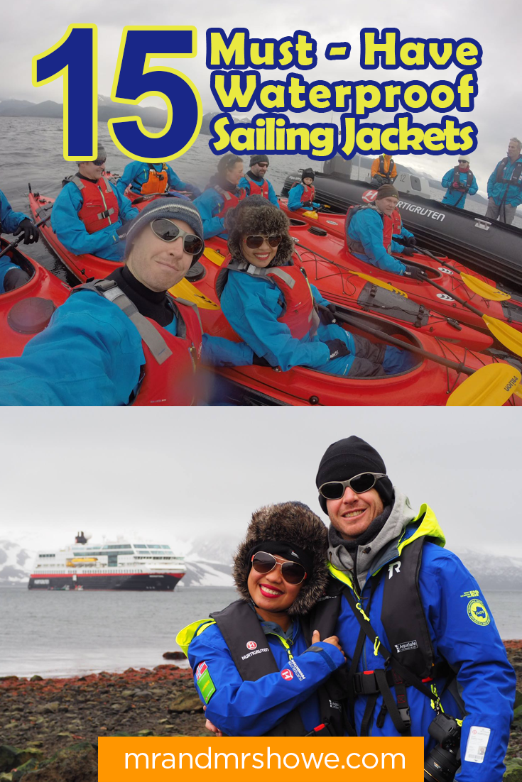 Avail Before You Sail, 15 Must-Have Waterproof Sailing Jackets1.png