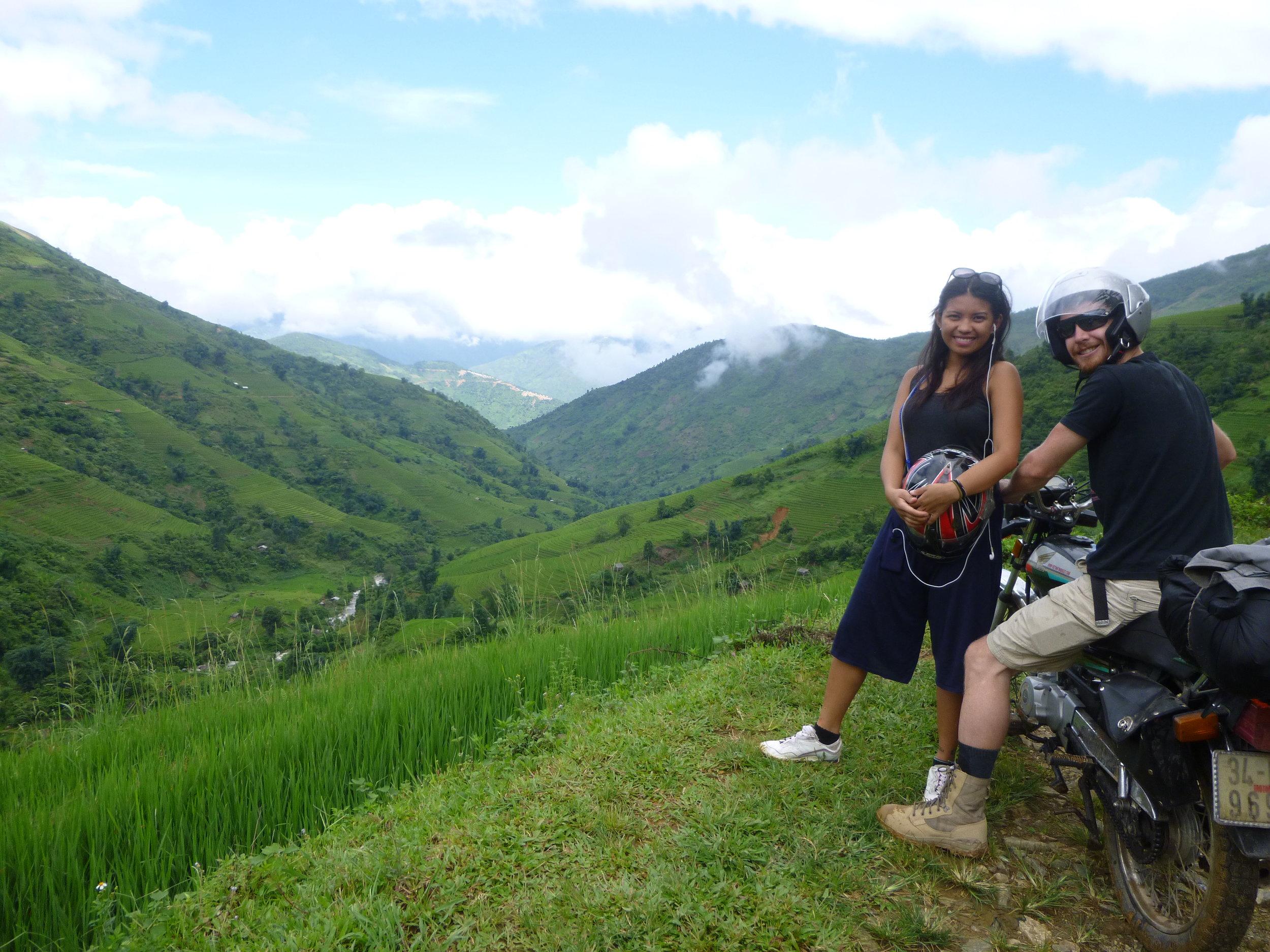Motorbike Trip in North Vietnam2.JPG