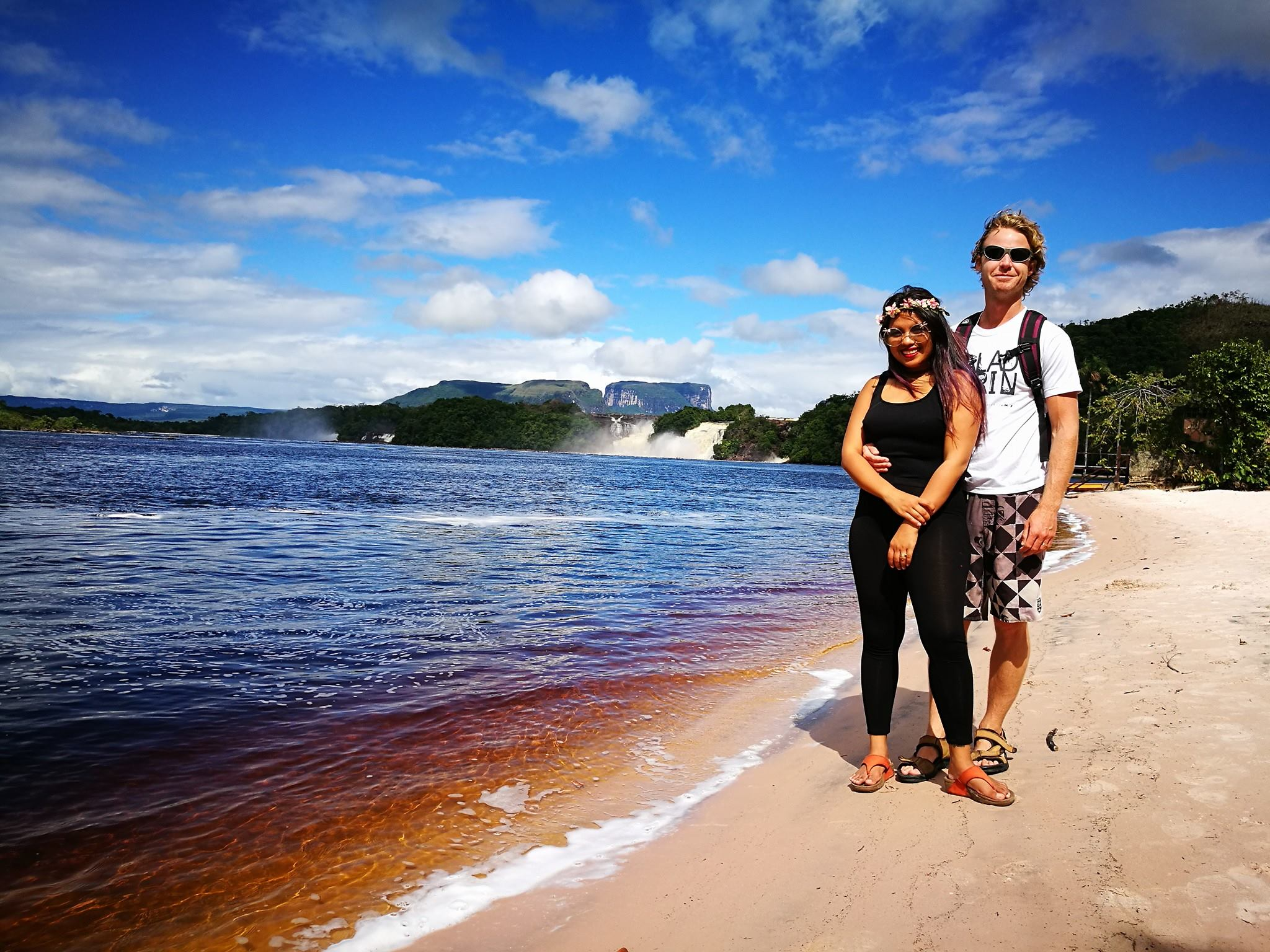 Travel and Relationships: 8 Reasons to Marry a Girl who Travels