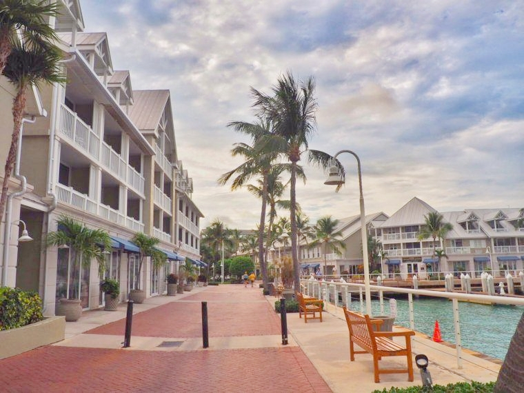 List of Best Hotels in Key West and The Rest of the Florida Keys