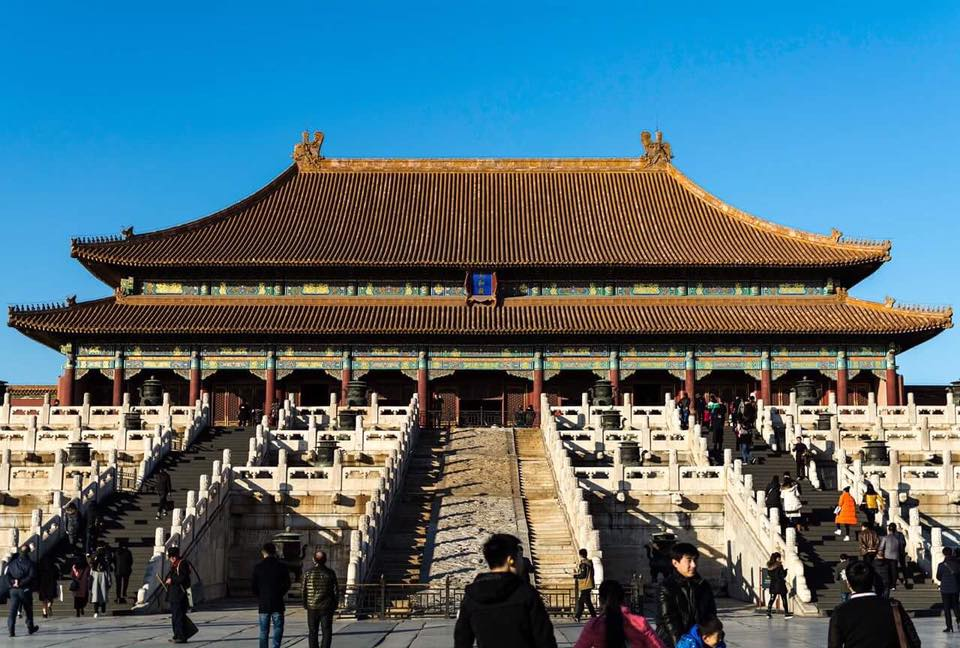 How To Apply For A Chinese Tourist Visa With Your Philippine Passport